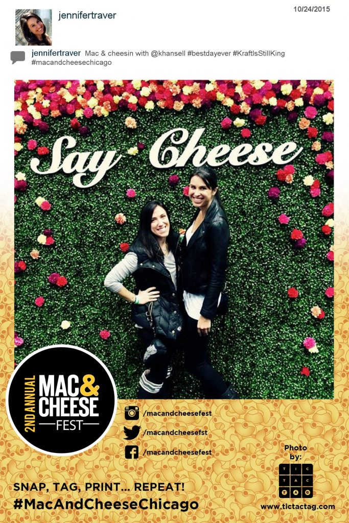 Mac and Cheese Fest 2015